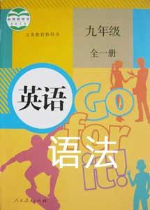 人教版九年级下册英语课文翻译