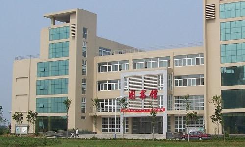 2016年河南检察职业学院分数线