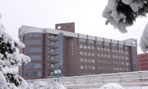 16年吉林建筑大学城建学院分数线