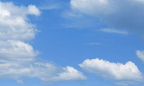 云朵上的太阳简谱