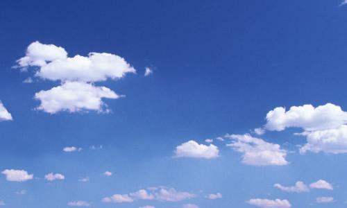 描写云的作文450字