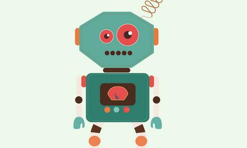 作文未来的机器人200字