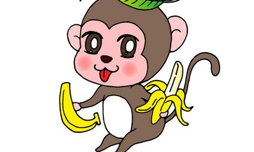 荡秋千的小猴作文