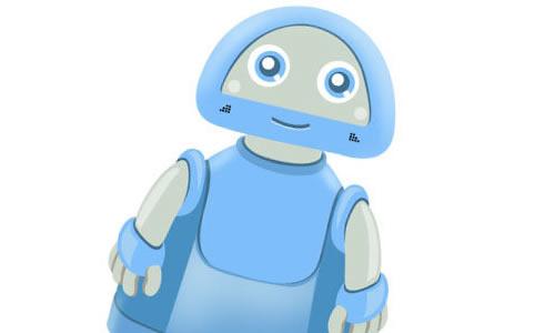 作文我想发明机器人400字