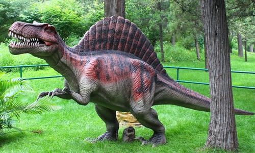 介绍恐龙的作文200字