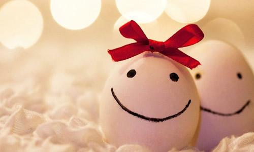 微笑记叙文满分作文
