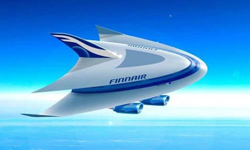 未来的飞机作文150字