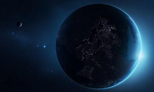 我和地球有个约定作文