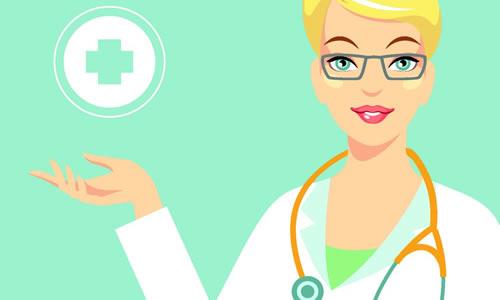 我的梦作文300字医生