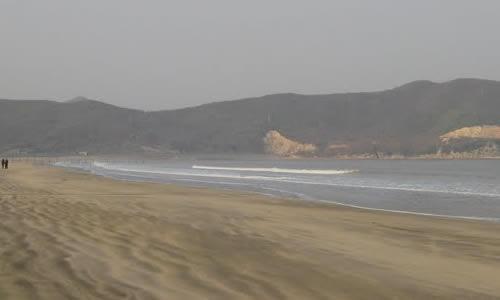 海边的风景作文00字