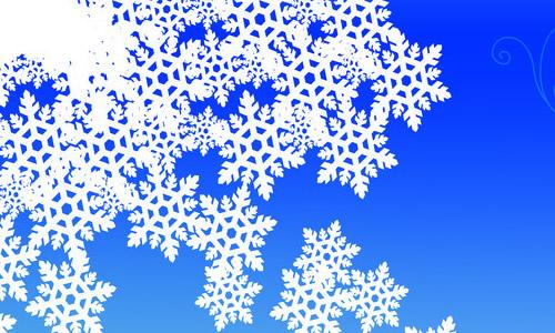 写冬雪的高中作文