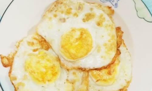 学煎鸡蛋作文800字