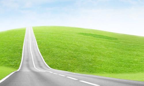 文章初中人生初中450字关于的道路作文英语图片