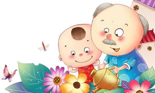 """""""爸爸,妈妈,奶奶每人一套洋娃娃玩具!爷爷一套书这些都不许少!"""