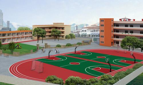 人教版三年级下册语文第六单元作文:未来的学校