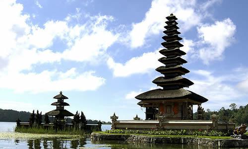 巴厘岛游记
