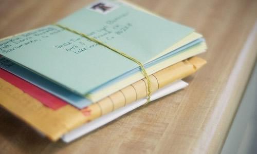 语文s版三年级下册语文第五单元作文:感谢信200字
