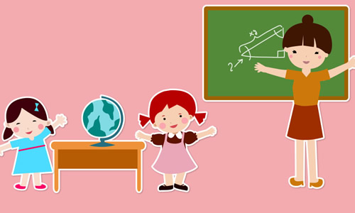 我最尊敬的老师00_第二单元作文:我的老师