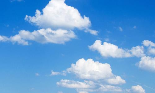 变成了形态不一的形状太可爱了,我最欣赏的就是变成了马的白云了,因为