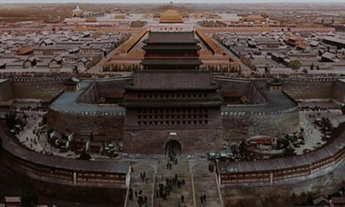 我喜欢北京,我更喜欢老北京小吃.