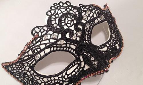 面具制作过程小学作文