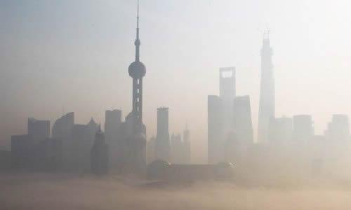 关于雾霾的作文700字