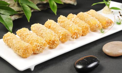 中国传统小吃作文