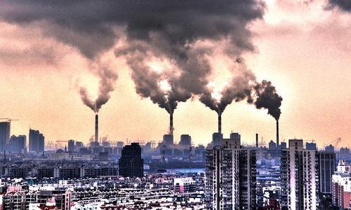二十年后环境变化的作文