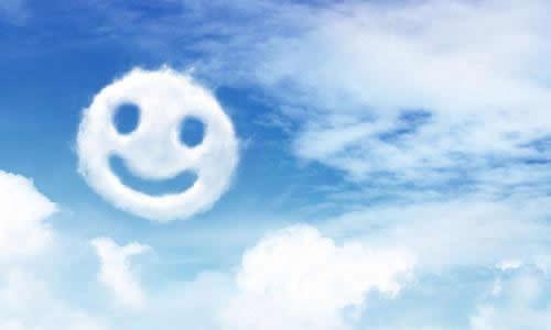 宽容的微笑作文
