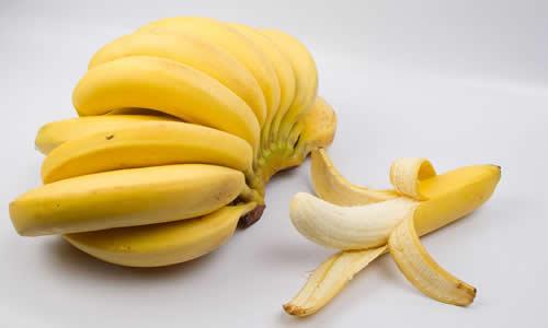香蕉可爱图片大全