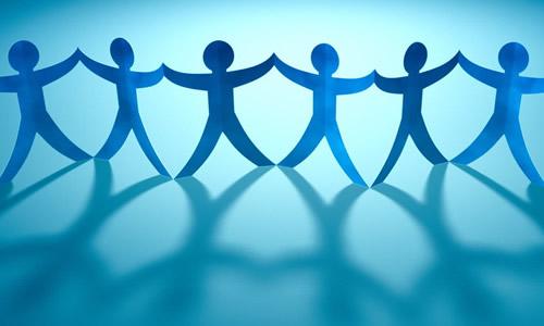 团结的力量高中作文