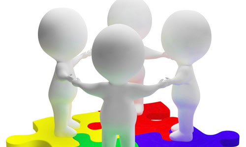 关于团结的作文素材 有关团结的作文素材