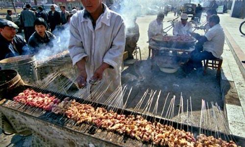 新疆小吃作文美食600字秦皇岛介绍的初中150字图片