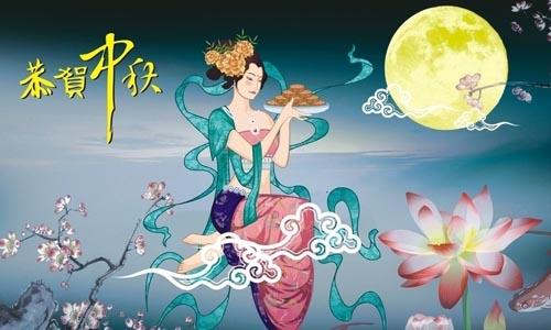 中秋节的意义英语作文