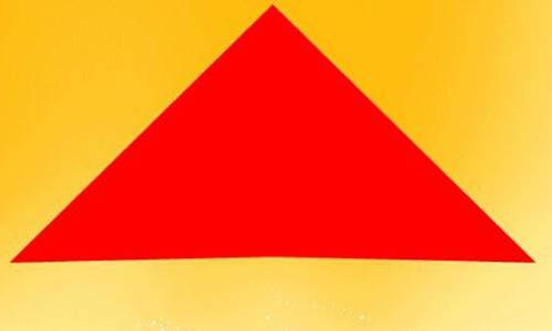 三角形作文800字