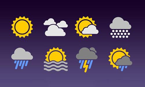 > 描写天气的作文开头   在日常生活中,有许多有趣的自然现象,这些