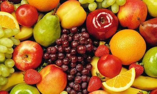 秋天的水果作文三年级