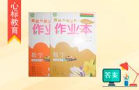 九年级下册数学作业本答案浙教版