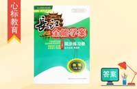 八年级下册物理长江全能学案同步练习册答案人教版